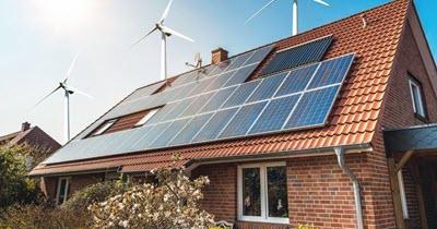 Word HypotheekBlij van een energievrij huis.