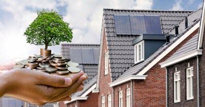 Sparen, aflossen of investeren in duurzaamheid?
